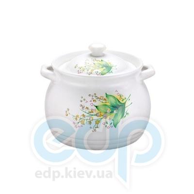 Peterhof (посуда) Peterhof - Кастрюля керамическая 3.8л  (PH15703-2)