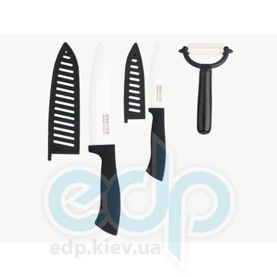Peterhof (посуда) Peterhof - Набор керамических ножей 3пр. (PH22307)