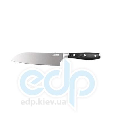 Rondell (посуда) Rondell - Нож Santoku Falkata 14 см (RD-328)