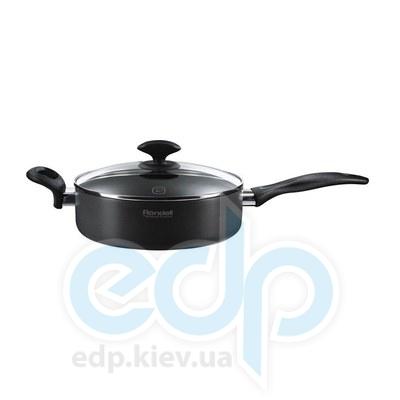 Rondell (посуда) Rondell - Сотейник Weller с крышкой 24 см (RDA-065)