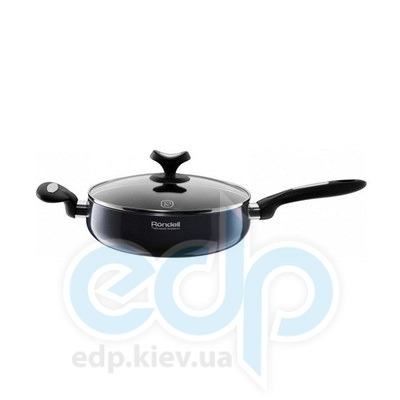 Rondell (посуда) Rondell - Сотейник Delice с крышкой 24 см (RDA-076)