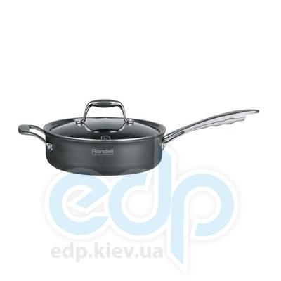 Rondell (посуда) Rondell - Сотейник Virtuose 24 см (RDA-269)