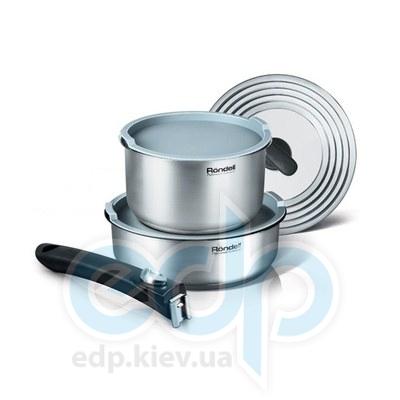 Rondell (посуда) Rondell - Набор посуды Fest 6 пр. (RDS-086)