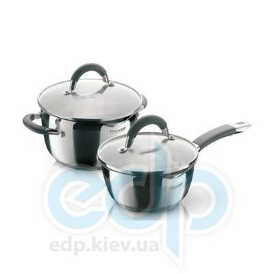 Rondell (посуда) Rondell - Набор посуды Flamme 4 пр. (RDS-340)