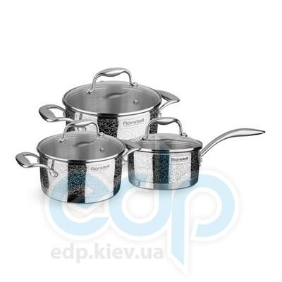 Rondell (посуда) Rondell - Набор посуды Vintage 6 пр. (RDS-379)