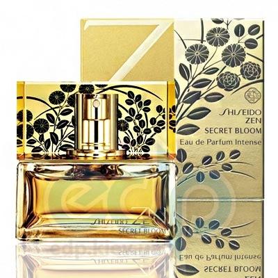 Shiseido Zen Secret Bloom - парфюмированная вода - 50 ml TESTER
