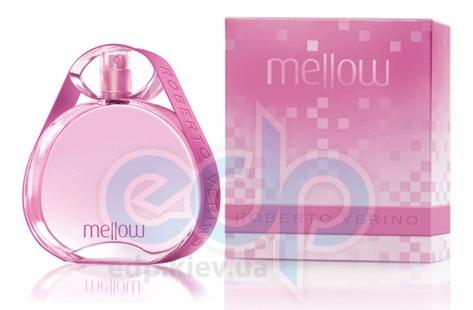 Roberto Verino Mellow - туалетная вода - 90 ml TESTER