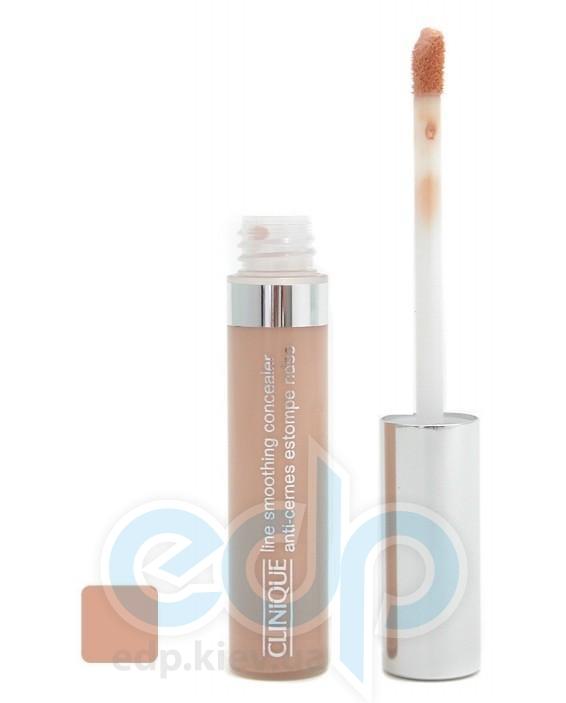Жидкий консилер для лица и глаз Clinique - Line Smoothing Concealer №02 Light - 8 g Tester