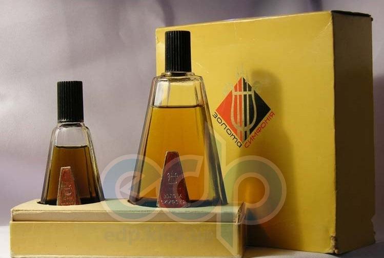Львов Золотая симфония Vintage - духи - 30 ml