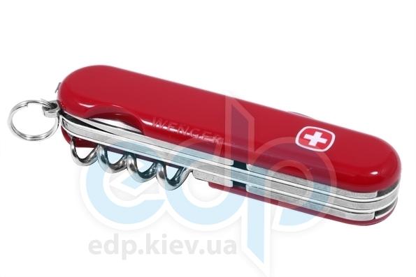 Wenger - Армейский нож Classic красный (арт. 1.14.19)