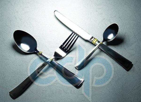 Berghoff -  Набор столовых приборов Steelo Gold -  72 предмета (арт. 1272559)