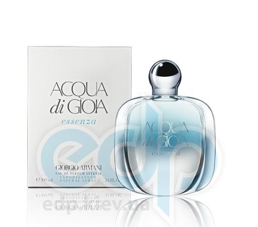 Giorgio Armani Armani Acqua di Gioia Essenza - парфюмированная вода - 100 ml
