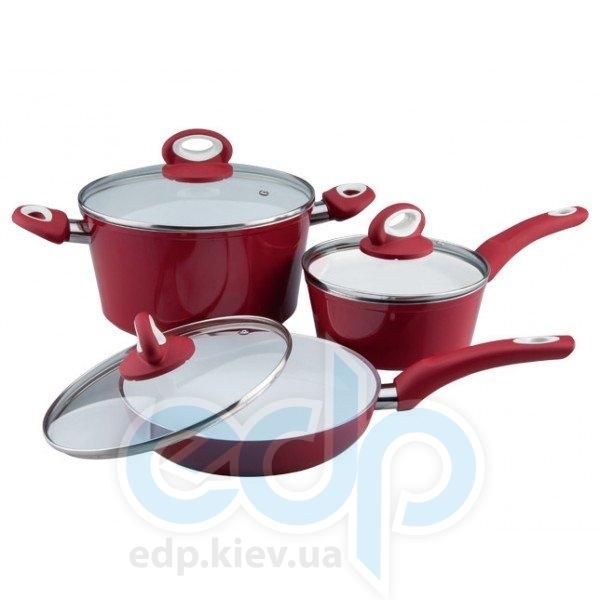 Vinzer - Набор посуды Eco Ceramic 6 предметов (арт. 89459)