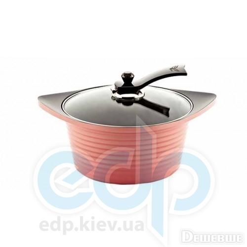 Rein - Кастрюля Perfect с крышкой объем 4 л диаметр 22 см (арт. 2616003)