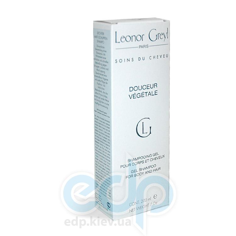 Leonor Greyl - Шампунь-Крем для волос и тела - 200 ml