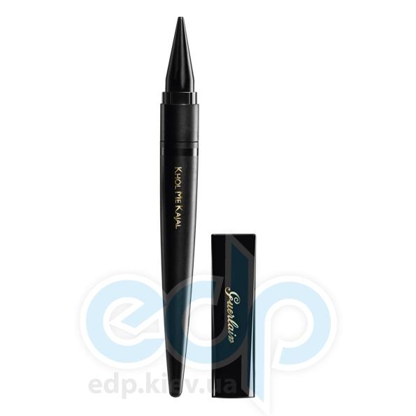 Guerlain - Карандаш-подводка для век Khol Me Kajal Creamy Liner № 01 - 2 g