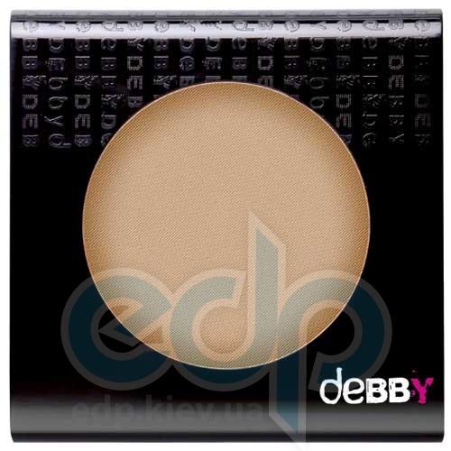 Debby - Компактная пудра matSOLUTION Compact Powder № 02 - 7 g