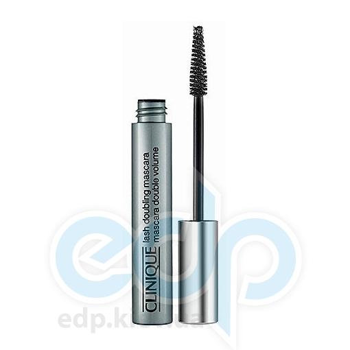 Clinique - Тушь для ресниц Lush Doubling Mascara Double Volume № 01 черная - 8 ml