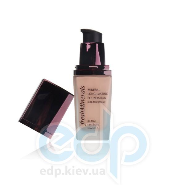 FreshMinerals - Стойкая тональная основа Lys Rosse - 30 ml (ref.905930)