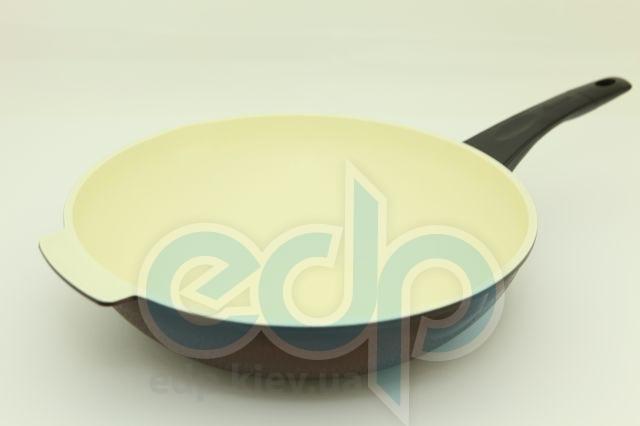 Fissman - Сковорода OLYMPIC WOK 32 см BIO CERAMIC (арт. AL-4536.32)
