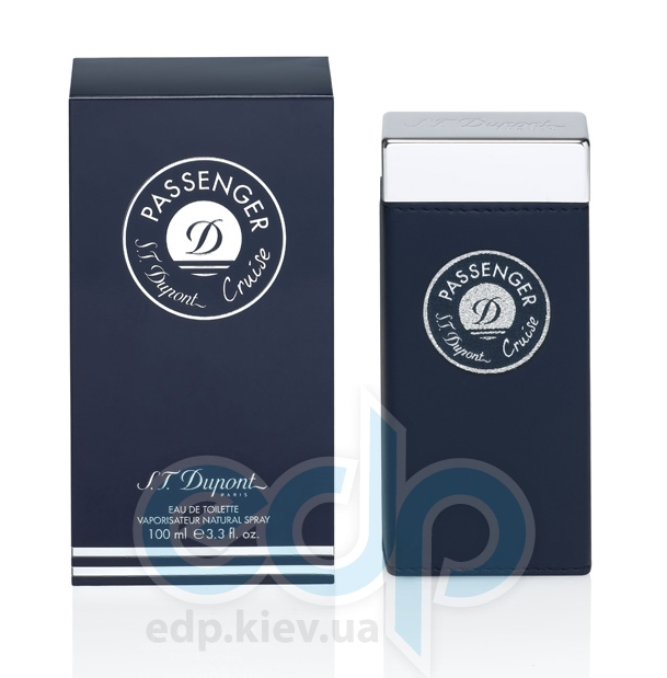 Dupont Be Exceptional -100 ml - TESTER
