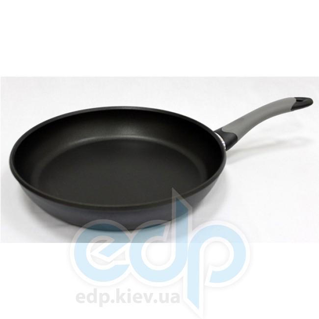 Lumenflon - Сковорода без крышки Gclef диаметр 24 см (арт. GC624)