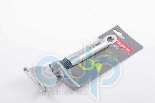 Fissman - Нож для чистки овощей Y-форма REBUS (арт. GT-1725.YP)
