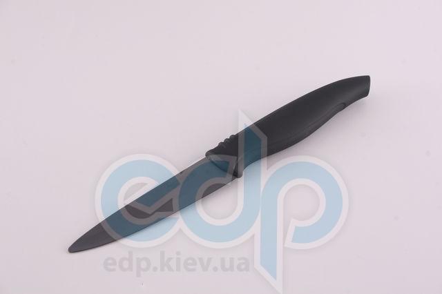 Fissman - Нож разделочный MARGO 10 см (арт. KN-2.124.PR)