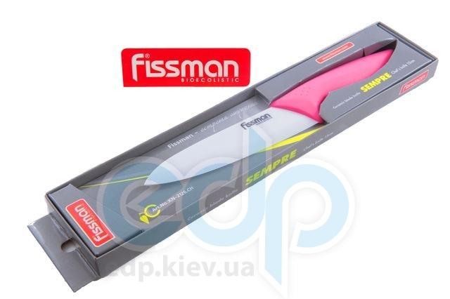 Fissman - Нож поварской SEMPRE 15 см (арт. KN-2126.CH)