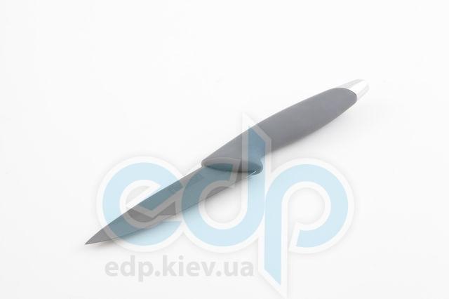 Fissman - Нож разделочный HUNTER 10 см (арт. KN-2256.PR)