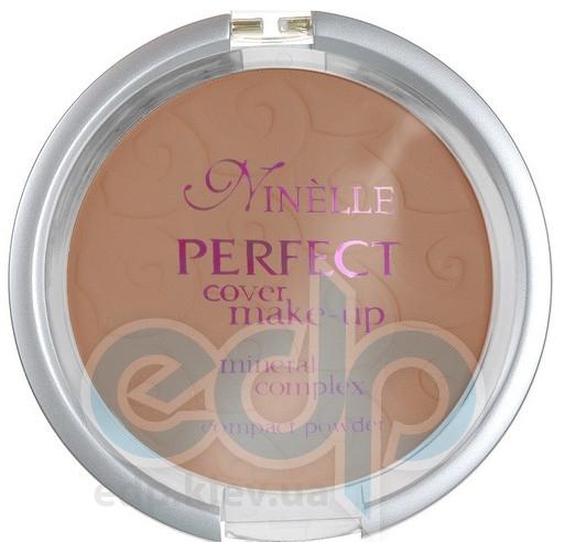 Ninelle Пудра компактная Perfect Cover Make-Up № 21 - 12 gr (3457)