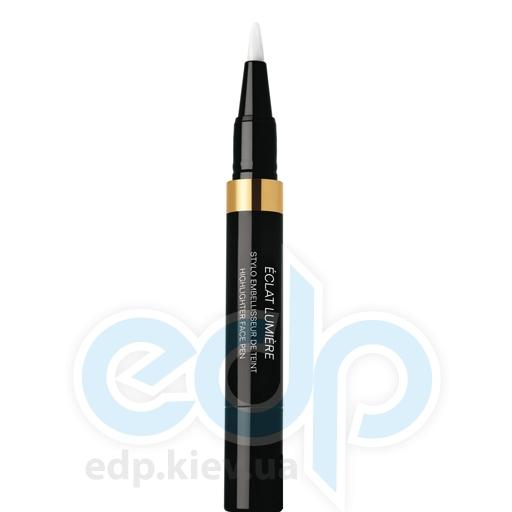 Chanel - Корректор для кожи вокруг глаз с эффектом сияния Eclat Lumiere № 30 Beige rose - 1.2 gr