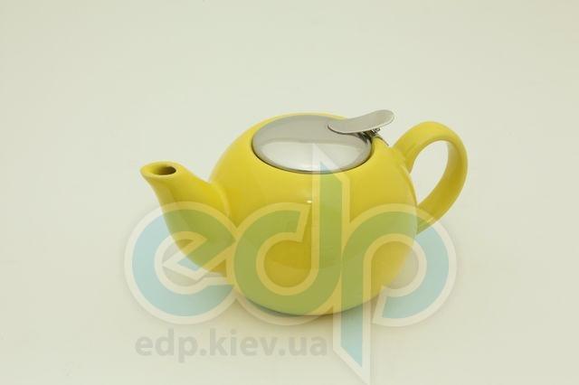 Fissman - Заварочный чайник керамический 750 мл (арт. TP-9231.750)