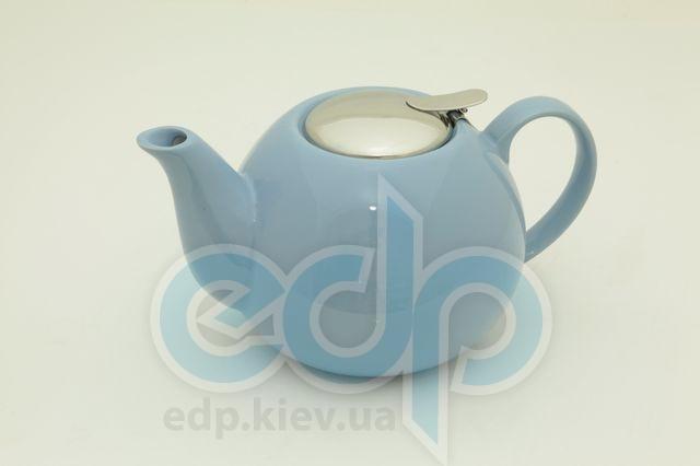 Fissman - Заварочный чайник керамический 1250 мл (арт. TP-9236.1250)