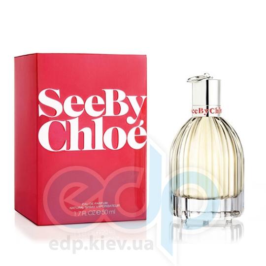 Chloe See - парфюмированная вода - 50 ml