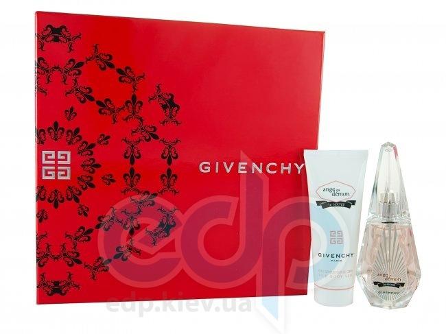 Givenchy Ange ou Demon Le Secret -  Набор (парфюмированная вода 30 + лосьон-молочко для тела 75)