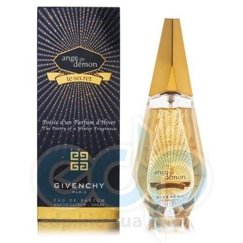 Givenchy Ange ou Demon Le Secret Poetry of Winter 2011 - парфюмированная вода - 50 ml