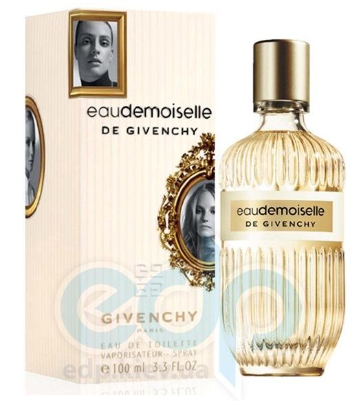 Eaudemoiselle de Givenchy - туалетная вода -  mini 4 ml