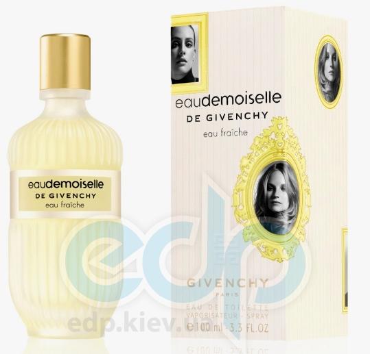 Eaudemoiselle de Givenchy Eau Fraiche - туалетная вода - 50 ml