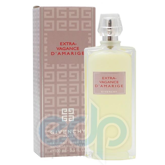 Givenchy Extravagance Damarige - туалетная вода - 30 ml
