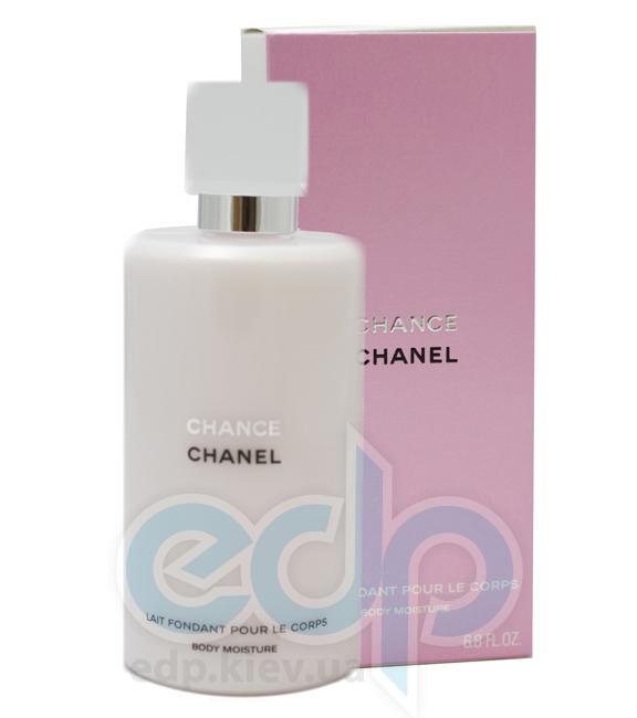 Chanel Chance -  лосьон-молочко для тела - 200 ml