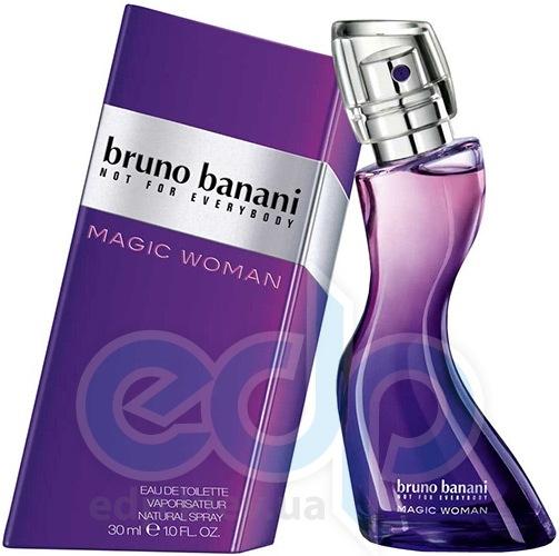 Bruno Banani Magic Woman - туалетная вода - 20 ml