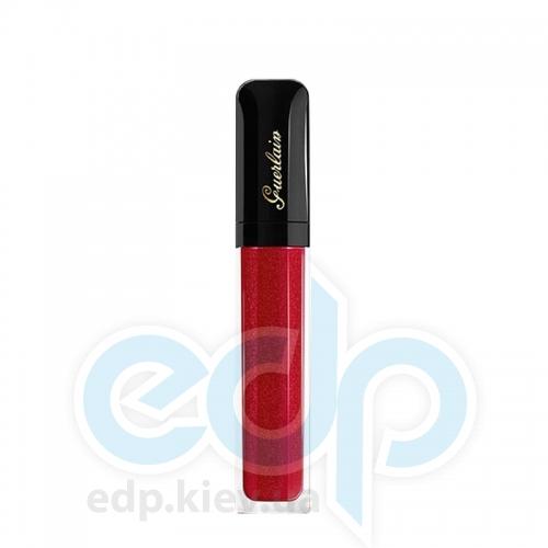 Блеск для губ Guerlain - Gloss D'enfer №421 Red Pow - 7,5 ml Tester