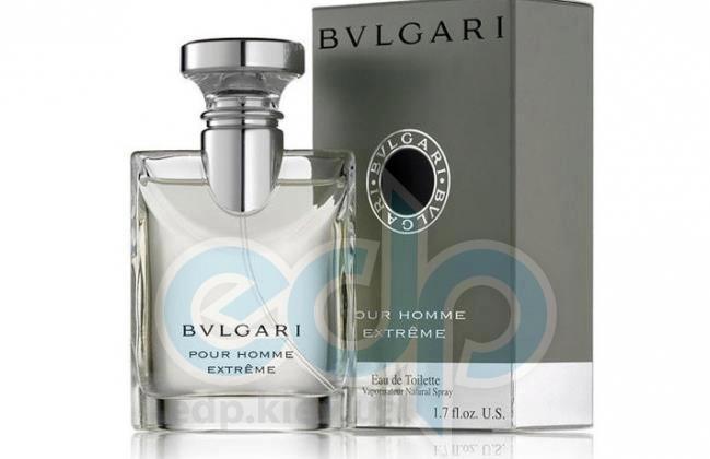 Bvlgari Extreme pour Homme - туалетная вода - 50 ml