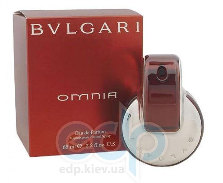 Bvlgari Omnia - парфюмированная вода -  mini 5 ml