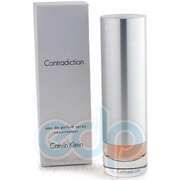 Calvin Klein Contradiction For Women - парфюмированная вода -  mini 10 ml