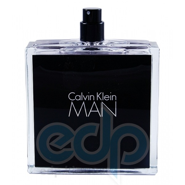 Calvin Klein MAN - туалетная вода - 100 ml TESTER