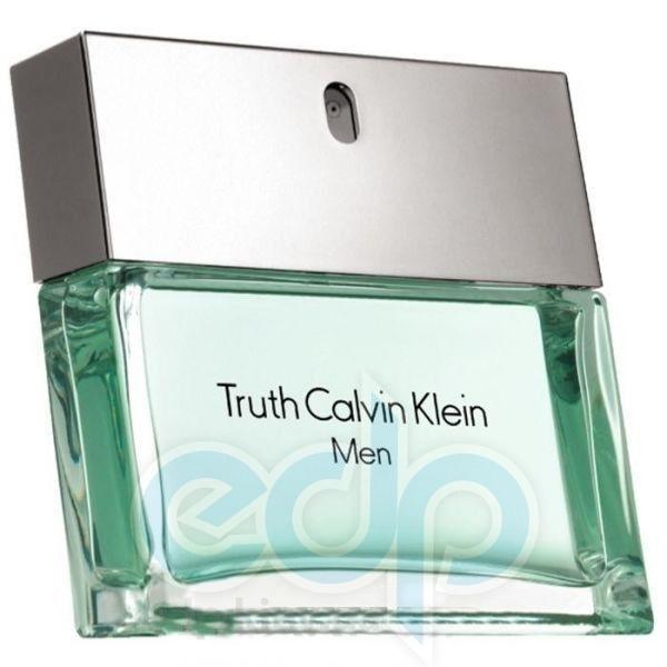 Calvin Klein Truth men - туалетная вода - 100 ml TESTER