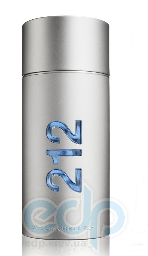 Carolina Herrera 212 For Man - туалетная вода - 100 ml TESTER
