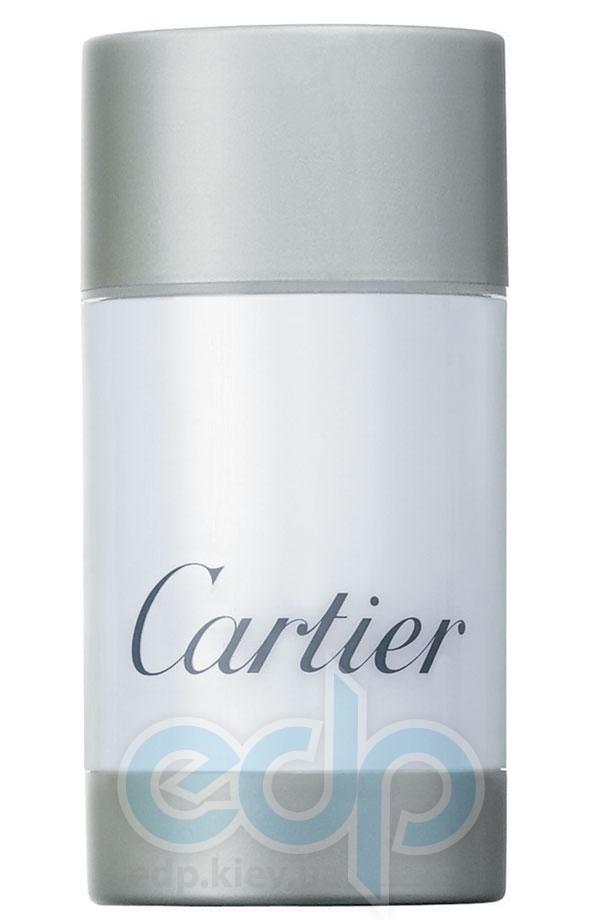 Eau de Cartier - шампунь - 100 ml